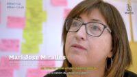 Entrevista a Mari Jose Miralles / Mari Jose Mirallesi elkarrizketa