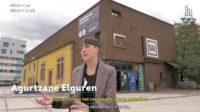 Entrevista a Agurtzane Elguren // Agurtzane Egureni elkarrizketa