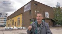 Entrevista a Jabier Ramirez // Jabier Ramirezi elkarrizketa