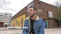 Entrevista a Karlos Renedo // Karlos Renedori elkarrizketa
