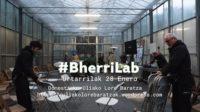 BherriLab herri-laborategiko azkeneko saioaren bideo-laburpena (2019ko urtarrilaren 28a)
