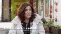 BHERRIA. Beatriz Artolazabal. Consejera de Empleo y Políticas Sociales