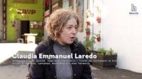BHERRIA. Claudia Emmanuel Laredo. Técnica del Ayuntamiento de Bilbao / Bilboko Udaleko Teknikaria