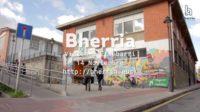 BHERRIA. Visita a Etxabarri / Etxabarrira bisita