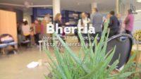 BHERRIA. Jornada 31 Octubre / Urriak 31 jardunaldia. Wikitoki + Sarean