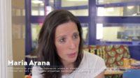 BHERRIA. Maria Arana. RIE Red de Intercambio de Espacios