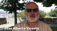 José Alberto Vicente. Consejo Vasco del Voluntariado / Boluntariotzare Euskal Kontseilua. BHERRIA