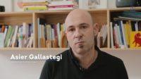 Asier Gallastegi. Profesional del equipo BHERRIA taldeko profesionala