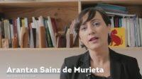 Arantxa Sainz de Murieta. Profesional del equipo BHERRIA taldeko profesionala